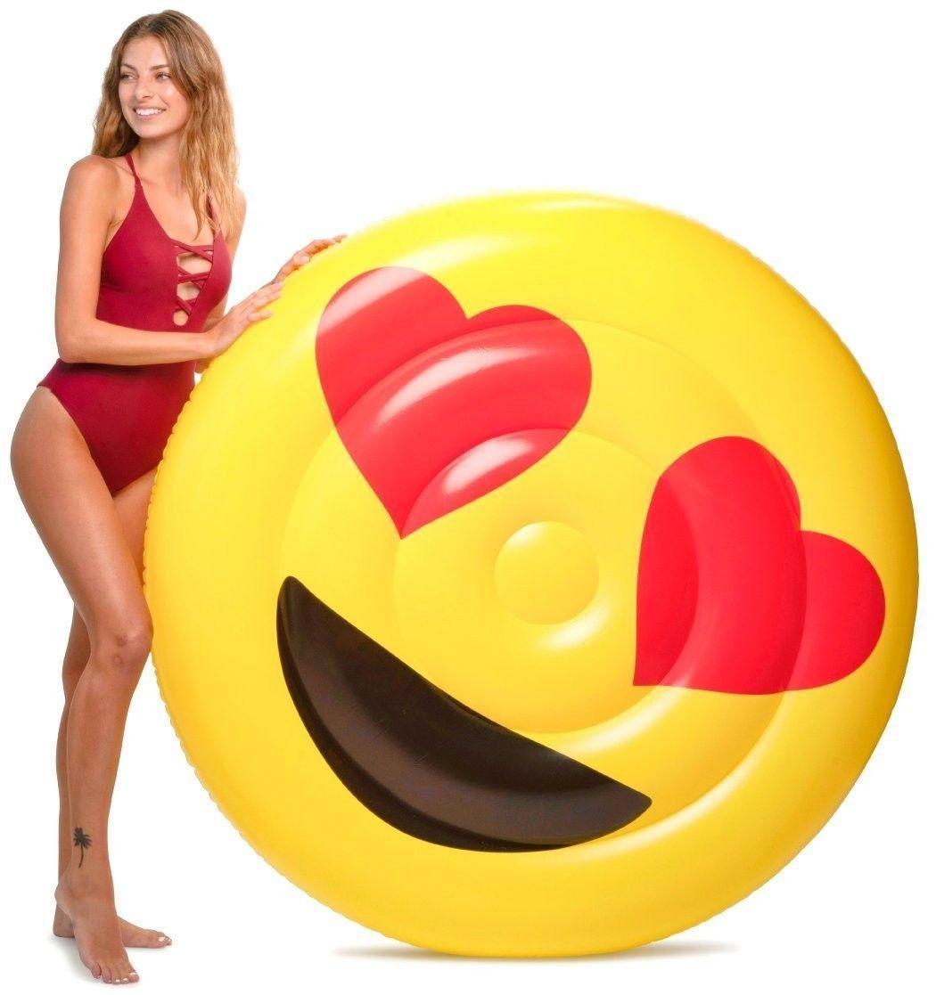 De De Soleil Lunettes Emoji Acheter Date Date Date Float Pool Summer  Intéressant xFFgOA1 2fc046461753