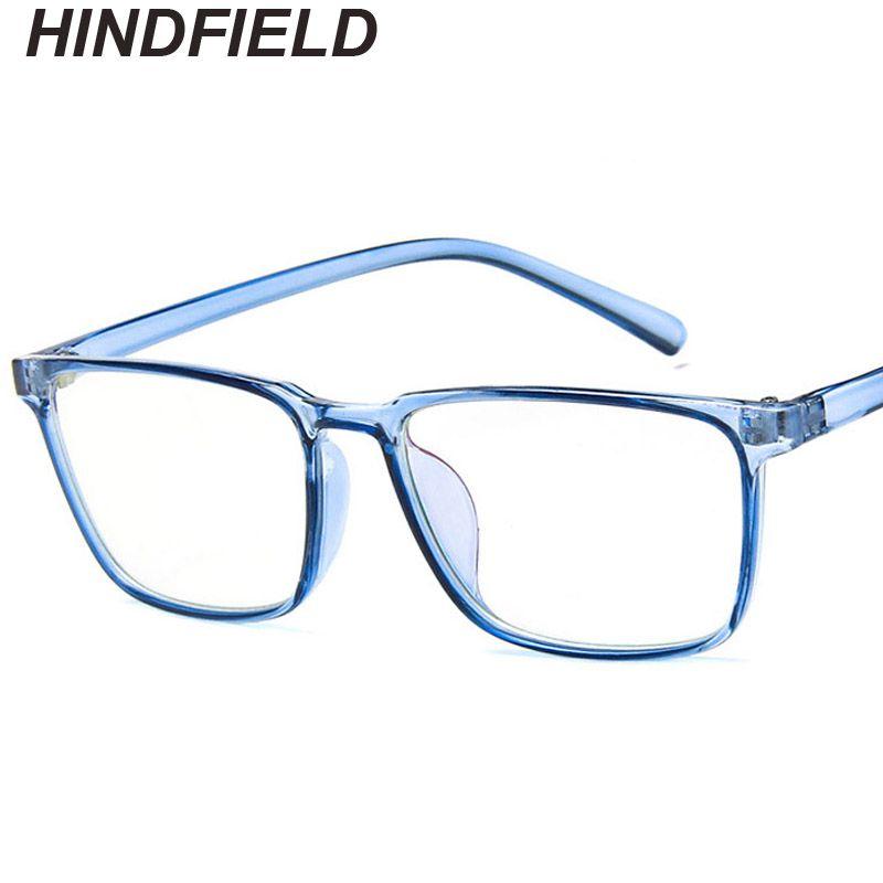 8122a9275a9 Fashion Glasses Frame for Women Vintage Square Clear Lens Fake Glasses  Optical Spectacle Frames Transparent Eyeglasses Eyewear Eyewear Frames Cheap  Eyewear ...