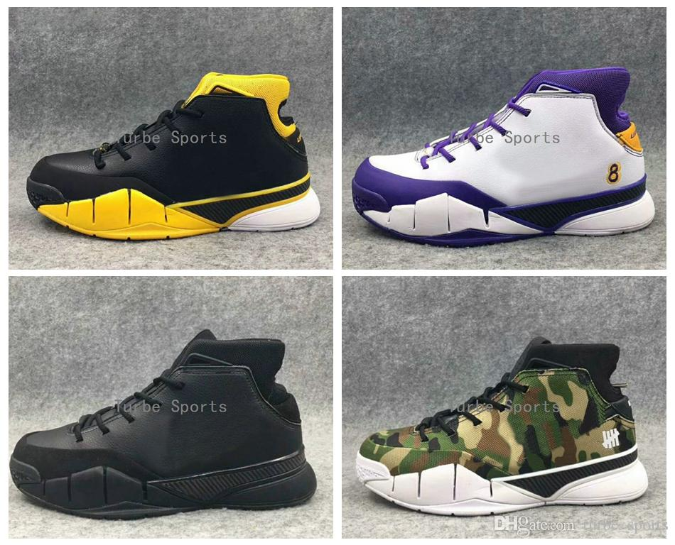 f08d260415a5 Zoom Kobe 1 Protro Final Seconds Del Sol ZK1 Mamba Day Undefeated KB 1 Camo  Mens Basketball Shoes Bryant Sneakers Basketball Shoes For Sale Basketball  Shoes ...