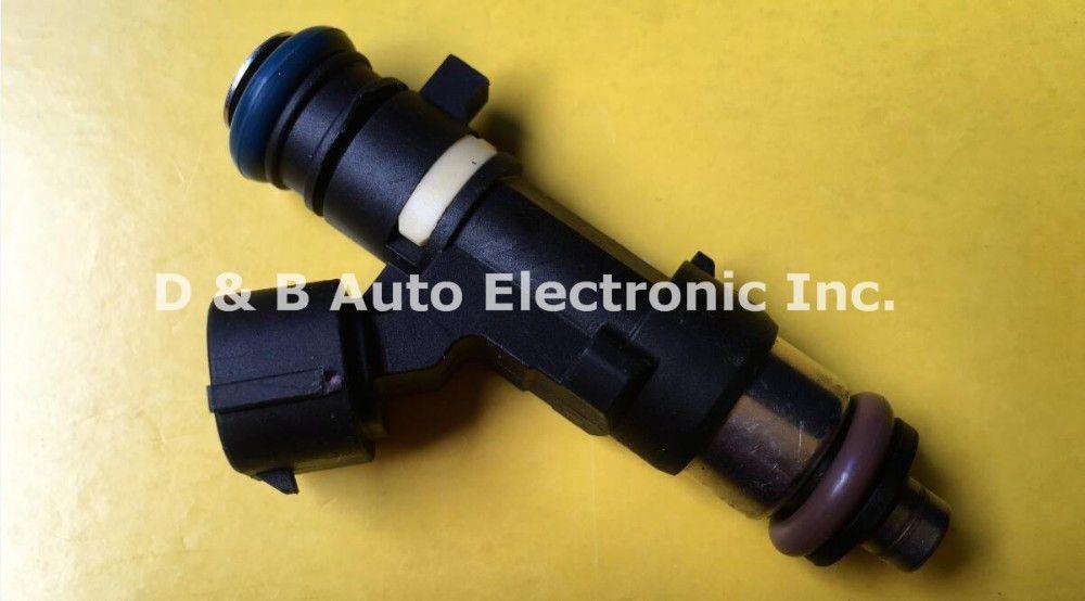 2019 / Set Original Fuel Injectors 0280158005 0280 158 005 16600 7Y000 Jets  For Nissan From Meteor7758, $58 29 | DHgate Com
