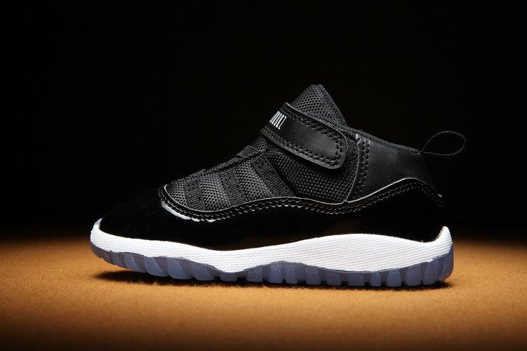 new styles fba4d 49943 Little baby kids 11 XI Space Jam Shoes Little Baby Boys Girls Toddlers 11s  Gamma Concord Bred Walkers Sneaker size 6C-10C