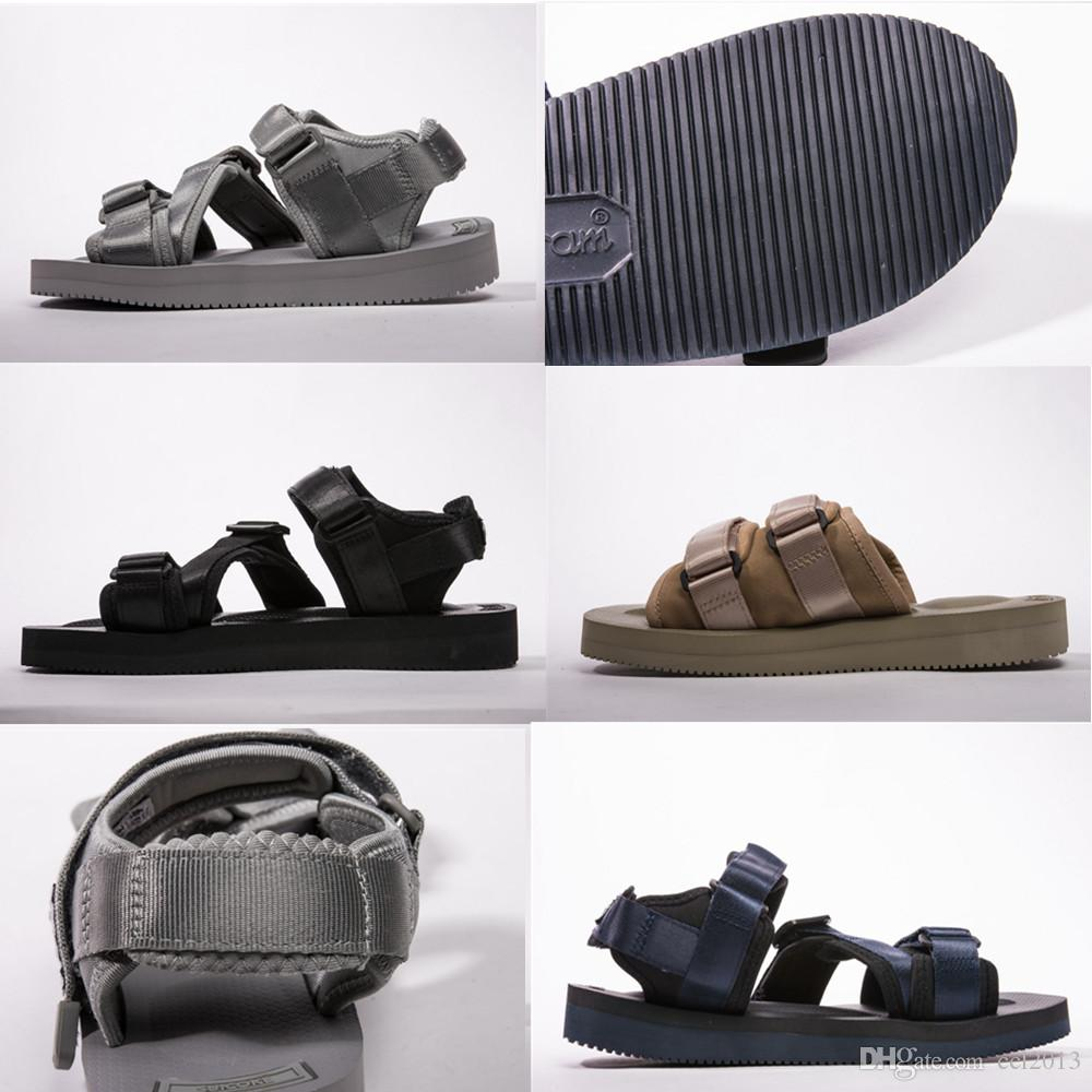 42aa2b7b7a44 ... online for sale 2017 Mens And Womens Mastermind Japan X Suicoke Kisee V  Big Hot Nylon ...