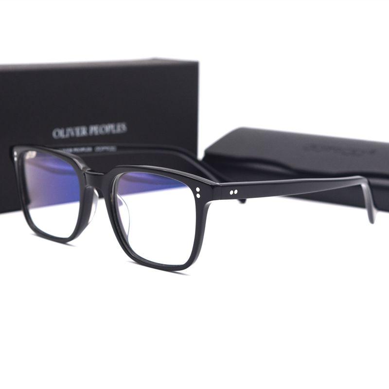 1aa5c938ff Oliver Peoples Glasses Frame Optical Reading Glass Men Women OV5031 ...