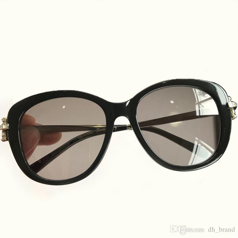 33f46c23bac Fashion Cat Eye Sunglasses Women Brand Designer Vintage Retro Sun Glasses  Female Fashion Cateyes Sunglass UV400 Shades Custom Sunglasses Heart Shaped  ...