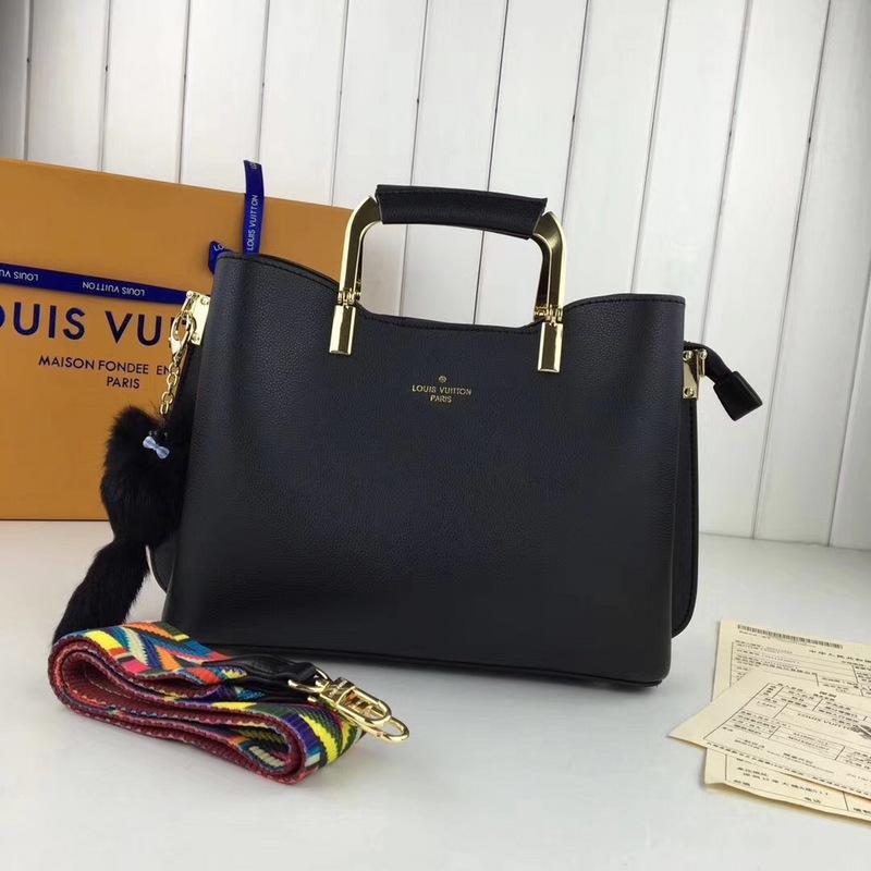 e53092c697 Acquista M44018 Miss Bag New Nero Fashion Handbag Donna Borse A Spalla Hobo  Borse Maniglie Top Boston Cross Body Messenger Borse A Spalla A $140.71 Dal  ...