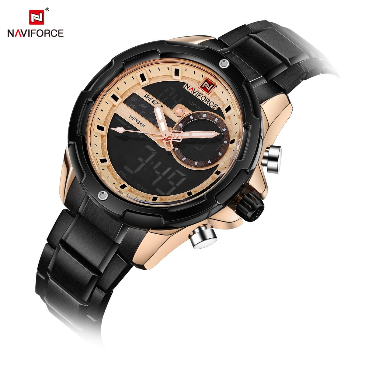 2019 Man Wrist Watches Waterproof Motion More Function Quartz Diamond Watch  Wrist Invicta Watches Men Luxury Brand Name New Online Buy Watches Buy  Online ...