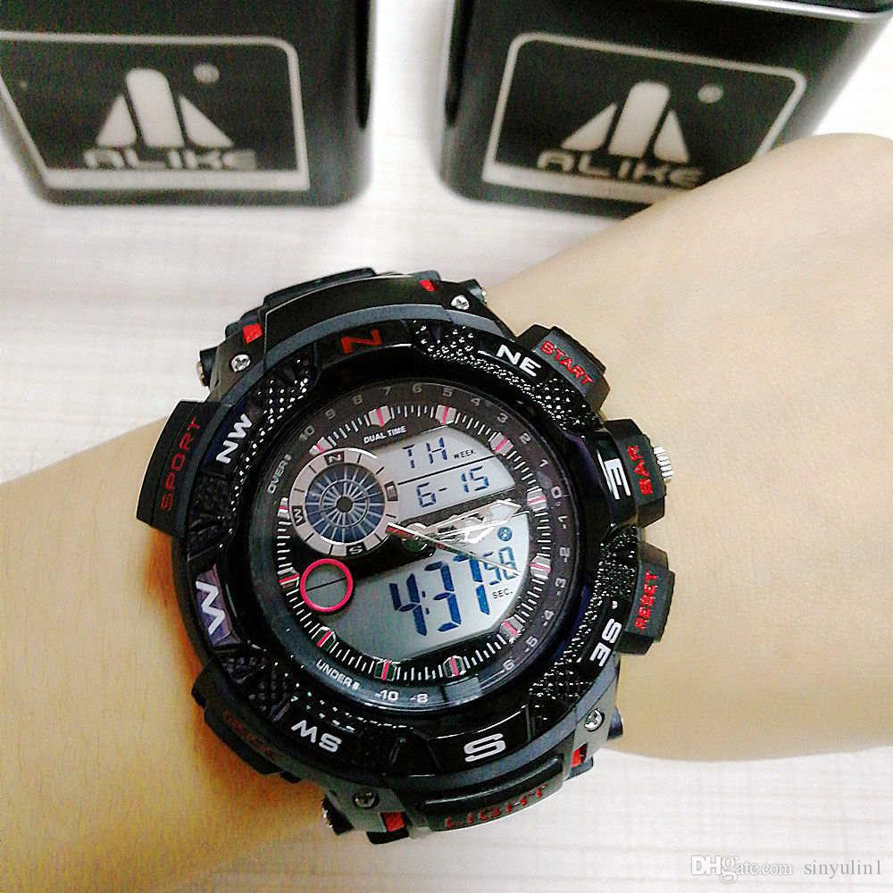 mens casual from s shipping men quartz wear military free seller item selling watch on in best watches