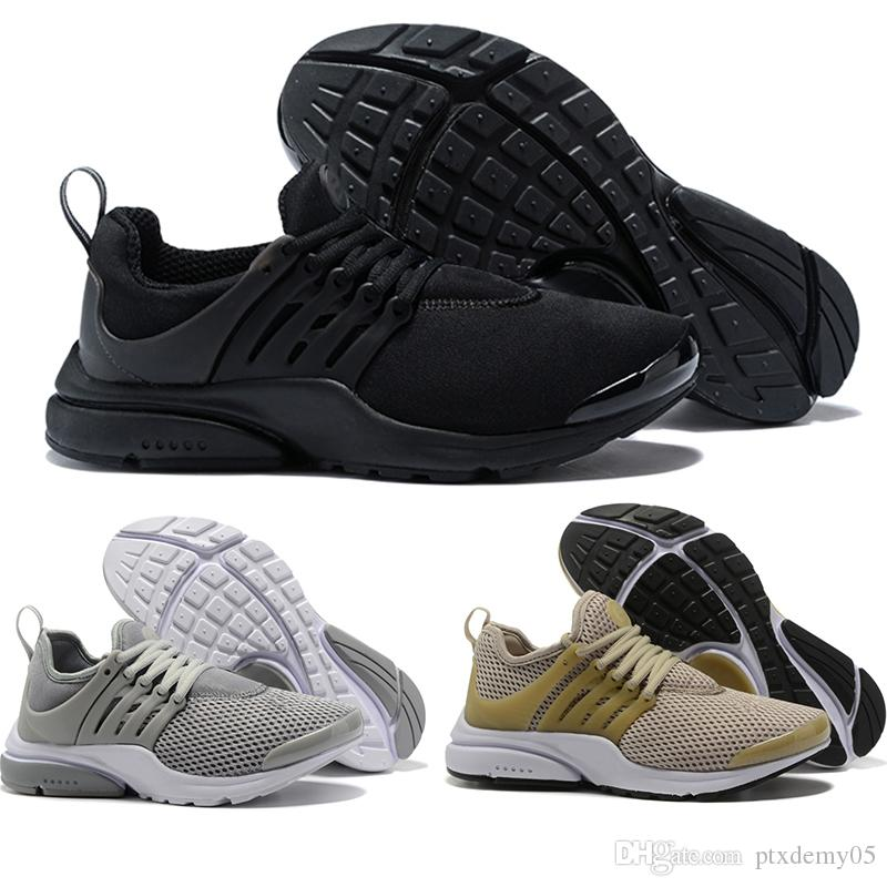 super popular ae310 222b0 ireland großhandel nike air presto ultra low trainer sports sneakers presto  5 tennis shoes br qs
