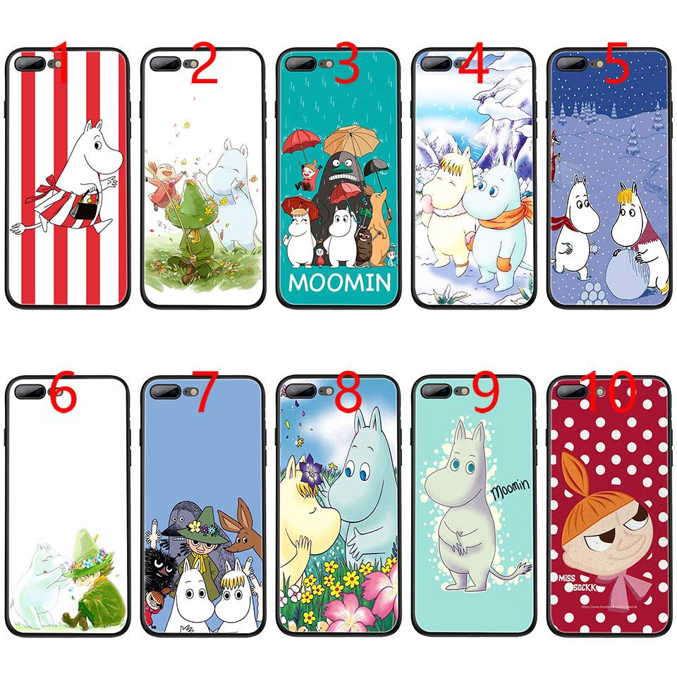 coque iphone 6 moomin