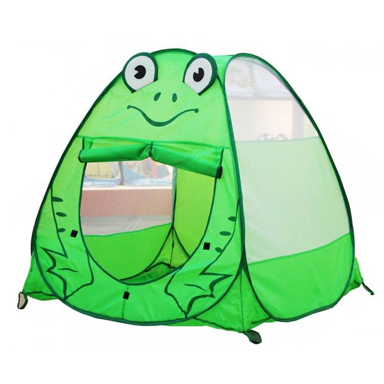 Childrenu0027S Tent Animal Model Ocean Ball Play House Portable Magic Toys For Children Cloth Foldable Kids Tunnel Tents Princess Play Tent With Tunnel From ...  sc 1 st  DHgate.com & Childrenu0027S Tent Animal Model Ocean Ball Play House Portable Magic ...