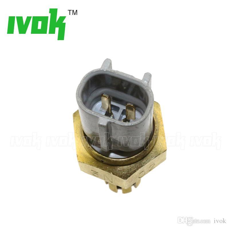 DENSO Sensoreinheit, Ansauglufttemperatursensor für Toyota Urban Auris IQ Yaris Vitz Altis 1.4 D-4D 89424-28020, 8942428020, 89424 28020