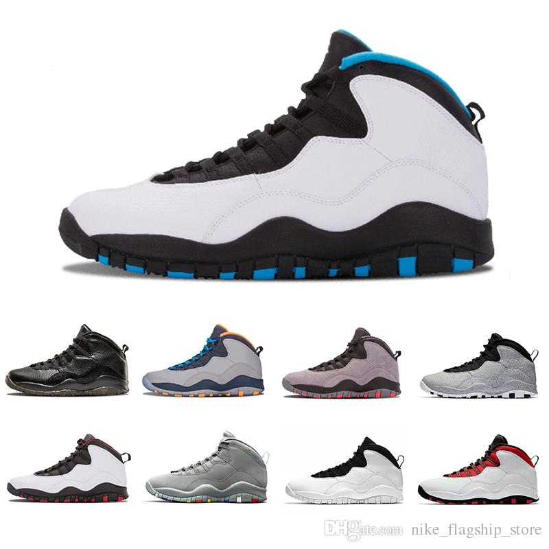 529d809e42fecb 2018 10 10s Mens Basketball Shoes New Cement Westbrook I m Back ...