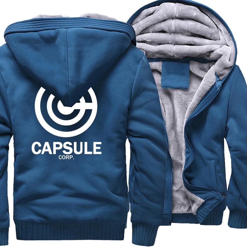 5b7636e5442d 2019 Sweatshirt For Men 2018 Hot Sale Thick Hoodie Print DRAGON BALL Anime  Fashion Streetwear Fitness Men S Sportswear Hoodies Kpop From Oldriver