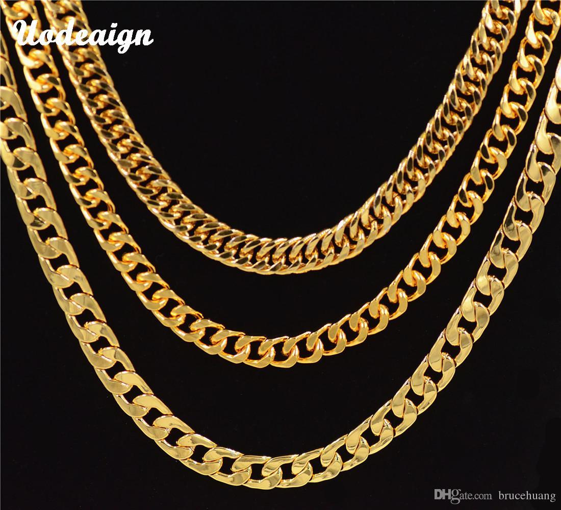 Goldketten für männer dicke Goldkette Herren