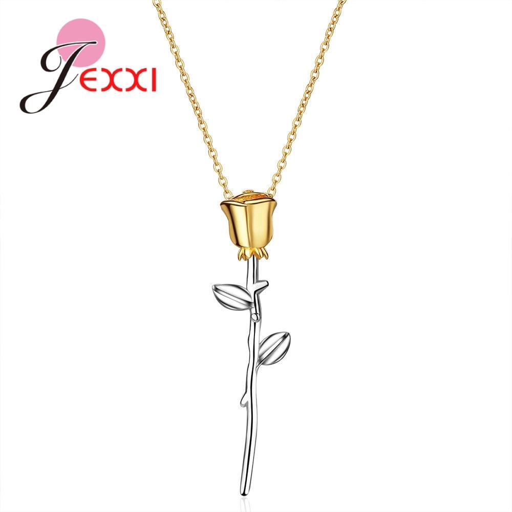 Grosshandel Jexxi 925 Sterling Silber Charmante Romantische