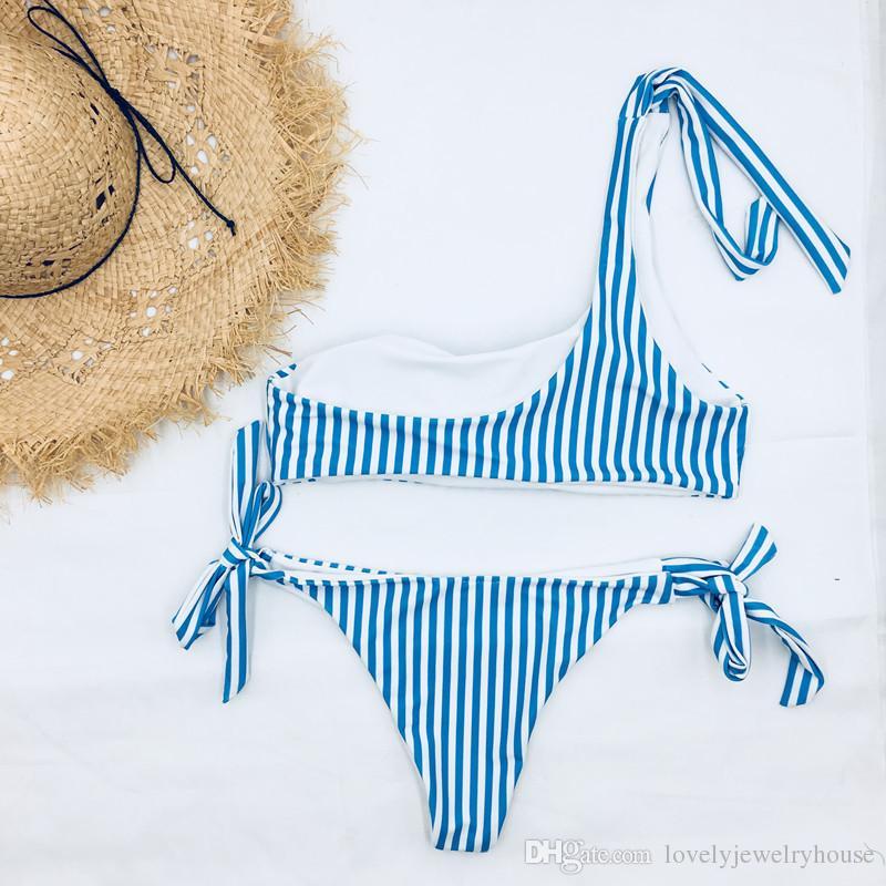 Seksi Plaj mayolar Zaful Mayo Traje de bano mujer Maio feminino praia biquini Sereia Maillot kadar 2018050940 Yeni Stil Bikini itin