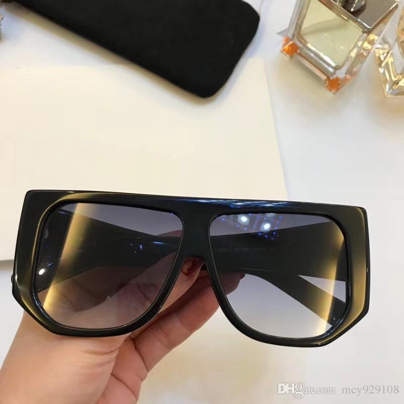 dava ile toptan gözlük UV400 Yeni moda erkek 27 güneş gözlüğü basit mens güneş gözlüğü popüler kadın güneş gözlüğü açık hava yaz koruması
