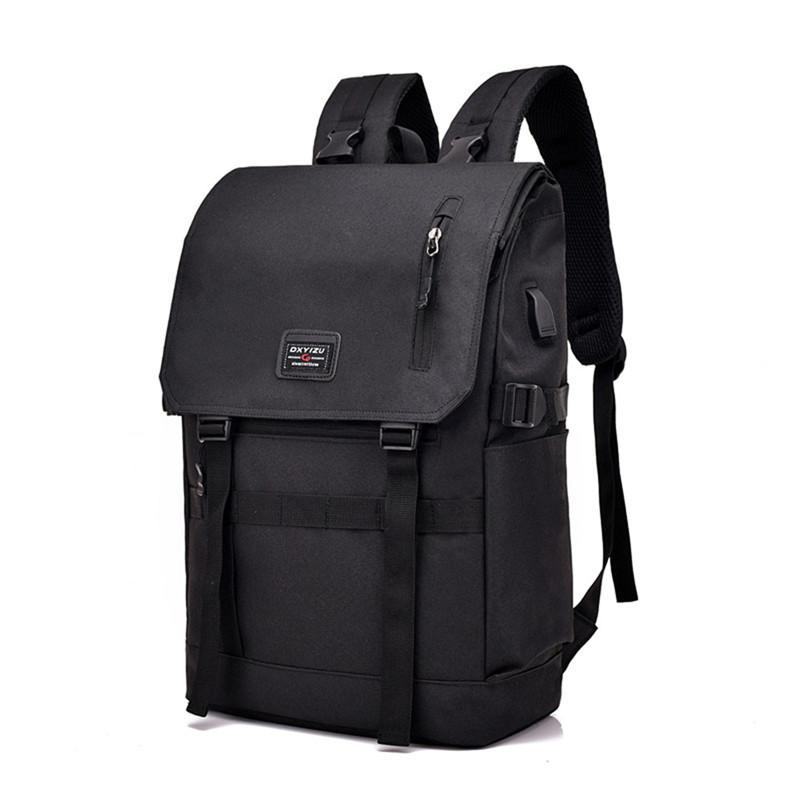 886bcf21ab49 Anti Theft Waterproof Backpack Hot Sale Tourism Vacation Rucksack 2018  Street Cool School Student Bag Daypack Holiday Backpacks Swissgear Backpack  Swiss ...