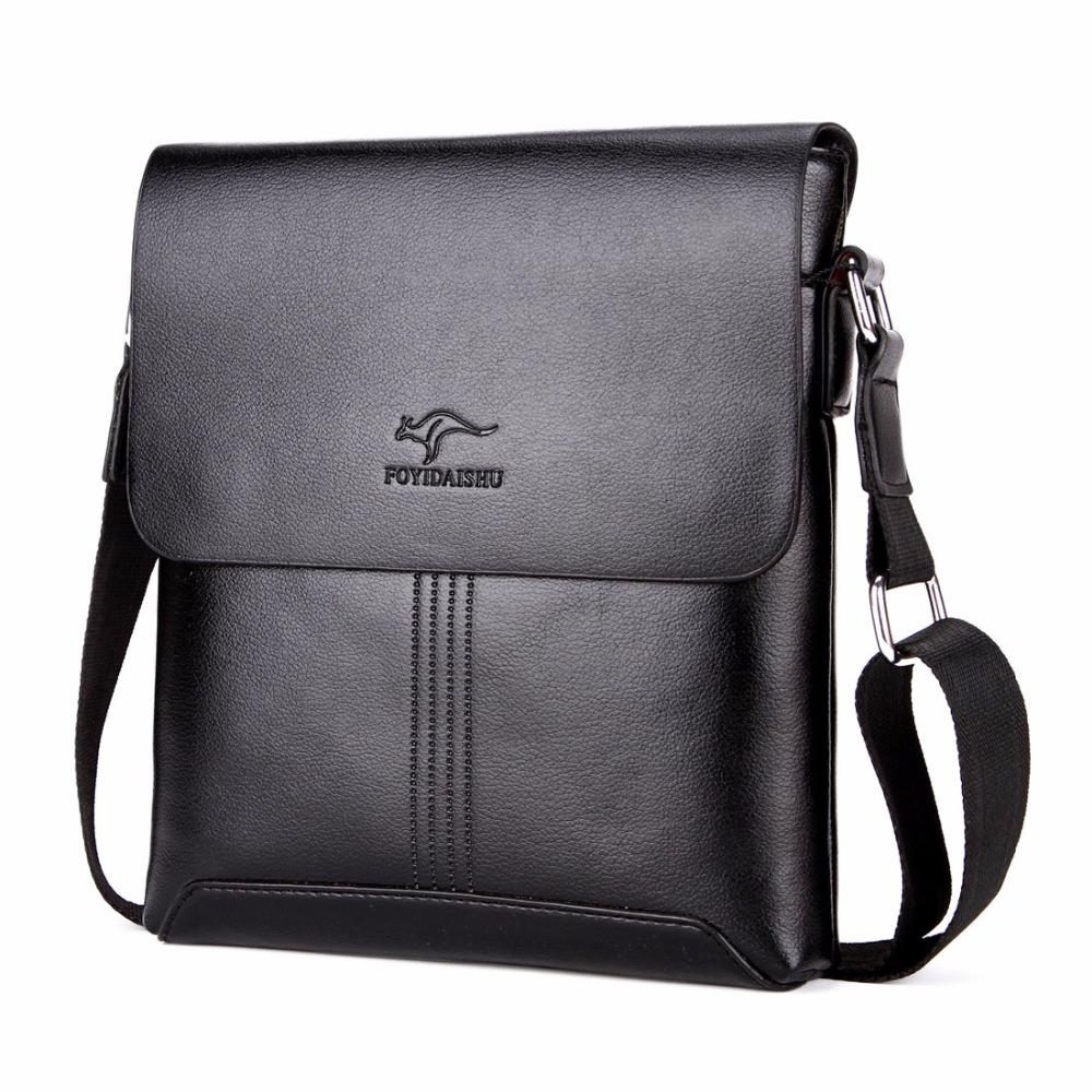 Kangaroo Hot Sell Solid Soft Leather Men Messenger Bag Brand Fashion  Shoulder Bag Mens Crossbody Mens Handbags Ladies Bags Backpack Purse From  Peggykiu, ... b41f15b604