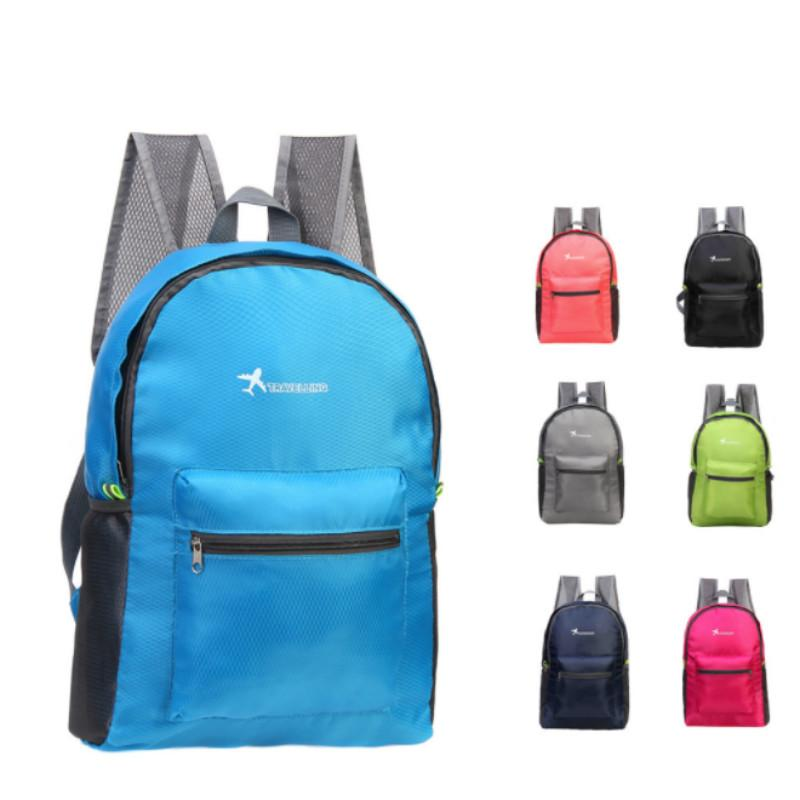 vast selection new arrival nice shoes Ultralight Travel Outdoor Backpacks Waterproof Oxford Foldable ...