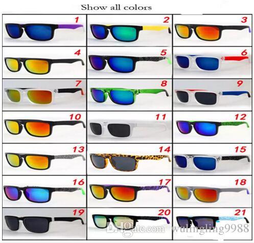 7ea9076d0 Compre Diseñador De La Marca Spied Ken Block Helm Gafas De Sol Hombre Mujer  Unisex Deportes Al Aire Libre Gafas De Sol Full Frame Eyewear A $1.83 Del  ...