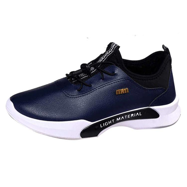 886d224b85f3 Men S Outdoor Casual Running Shoes Fashion Trend Of Travel Shoes  Lightweight Fashion Wild Boat Shoes For Men Navy Shoes From Mu19930915