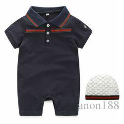 new styles 45796 1fd6b Baby Strampler Sommer Babykleidung 2018 Strampler Baumwolle Neugeborenes  Baby Mädchen Kleidung Roupas Bebe Säuglingsoverall Kinder Kleidung