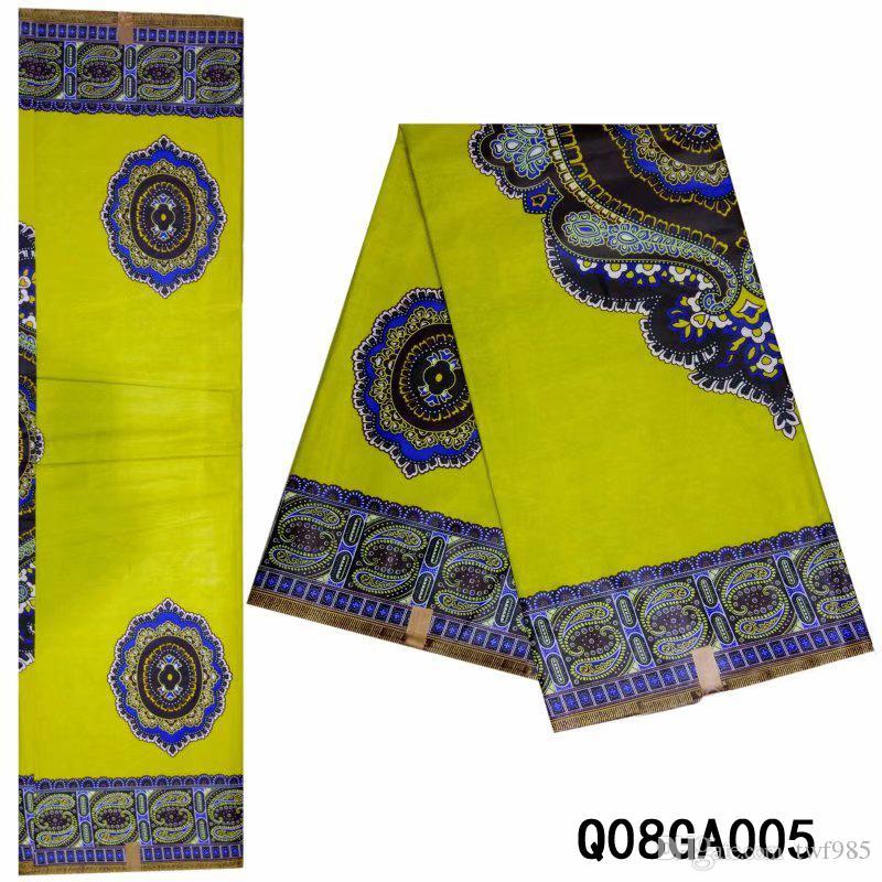 7cb9606fbae3f Wholesale Ankara Cheap Fabrics Latest Tissu Wax Africain Nigerian Wax Print  Fabric African Wax Cotton Fabric Q08GA005 Fashion Beautiful Sexy Wax  African Wax ...