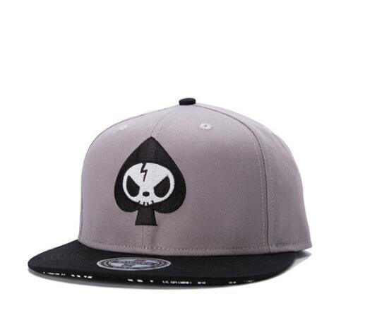 Acquista Cappello Da Baseball Cappello Da Baseball Uomo Ricamo Cappello Da  Uomo Hip Hop Snapback Cap Skull Ricamo Moda Unisex A  7.74 Dal  Sell globally ... 2644e878b091