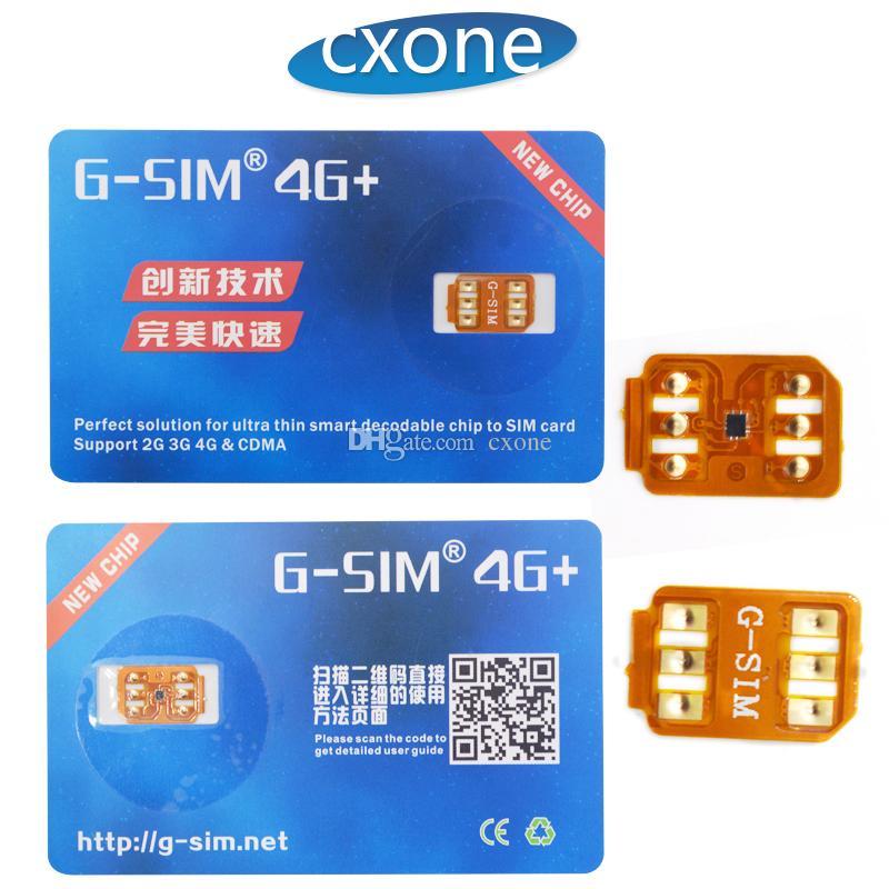 Sim Karte Entsperren Iphone 5.100 Arbeit Ursprüngliches G Sim Das Sim Karte 4g Lte Für Iphone 5 6 7 8 X Ios 11 2 5 Mit Freiem Verschiffen Entriegelt