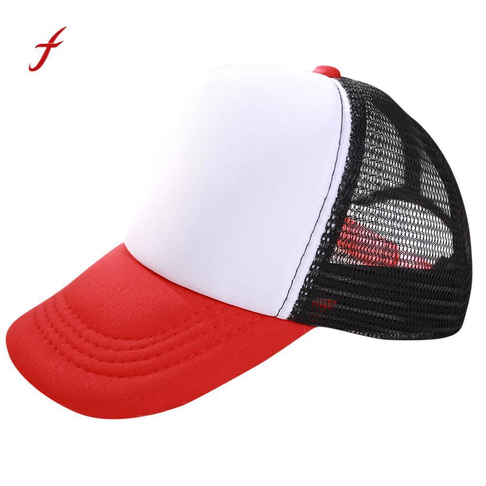 29779ec8bb2 Feitong Quality Men Women Unisex Baseball Cap Fashion Hats For Boys ...