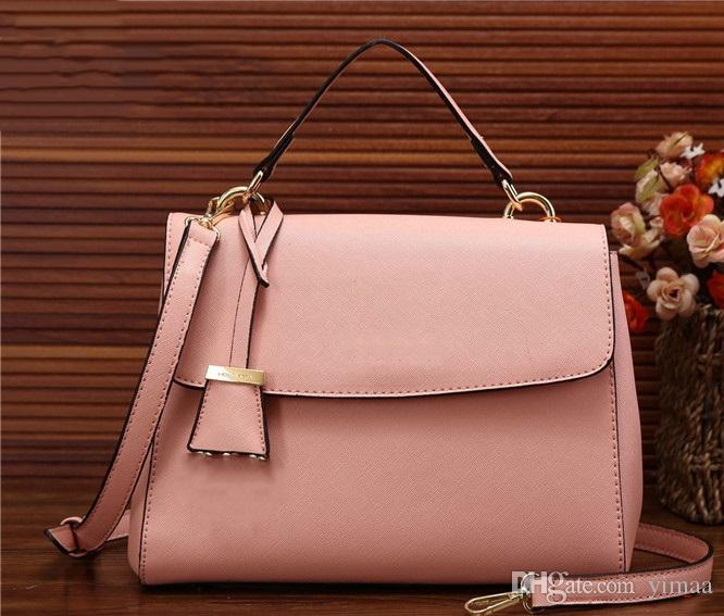 Women S Design Top Handle Cross Body Handbag Middle Size Purse Durable  Leather Tote Bag M Brand K Luxury Ladies Shoulder Bag  rs Handbag Wholesale  Hobo ... 50184c84d95db