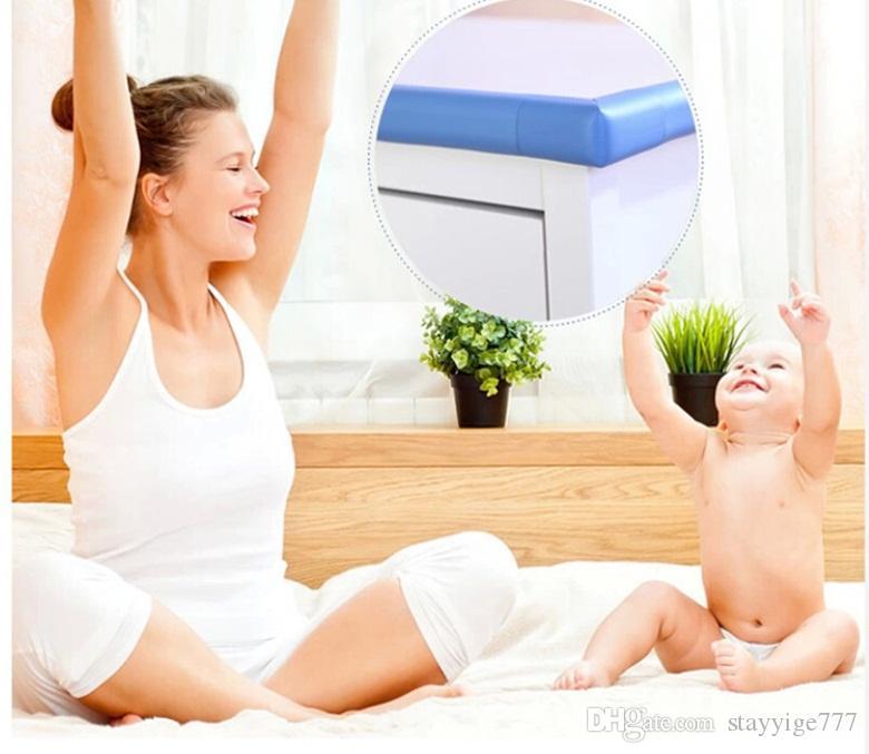 سلامة الطفل تحطم حماية 2M الرضع NBR ركن حافة وسائد حماية الرضع المادة الأطفال نوع الطفل المضادة للتصادم