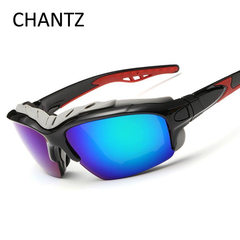 c33da6c8388d Retro Sport Polarized Fishing Sunglasses Women Men Brand Reflective ...