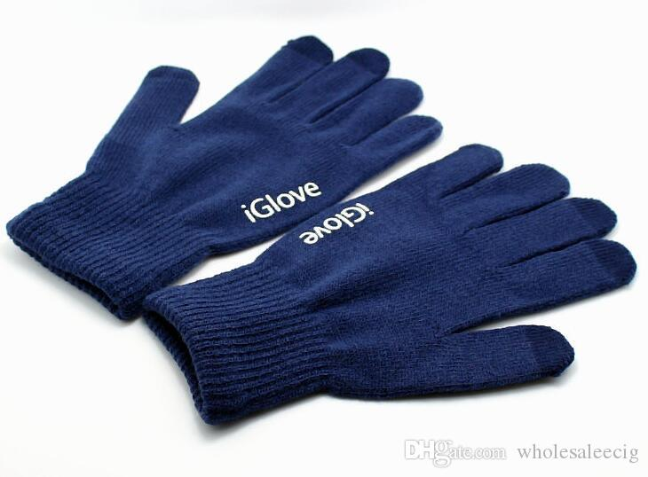 Top Quality Unisex iGlove Capacitive Touch Screen Gloves Multi Purpose Winter Warm IGloves Gloves For iphone 7 samsung s7 a pair