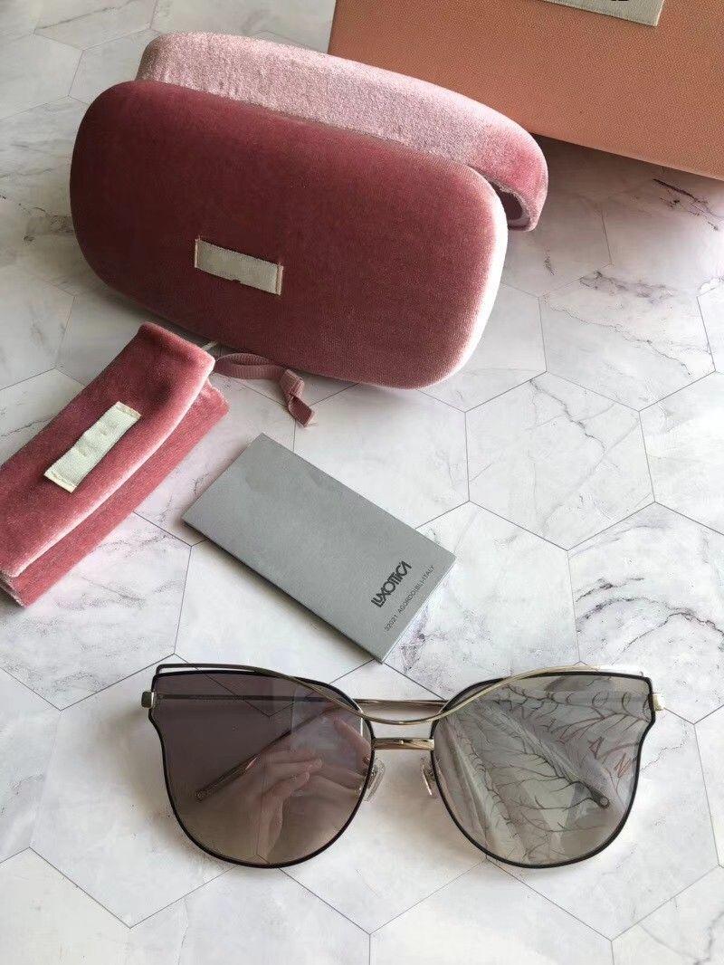 cd3dba82f Compre Marca De Moda Óculos De Sol 018 S Óculos De Sol Para As Mulheres Da  Marca Óculos De Sol Para As Mulheres Designer De Estilo Óculos De Sol  Estilo De ...