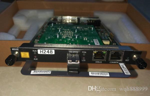 100% arbeitet für ZTE 2800 RS-2800-2GE-SFP ZTE ZXR10 RA-6804 6812 RA-MPFU-04-A1 ZTE F821 10G MSVE 10G EP