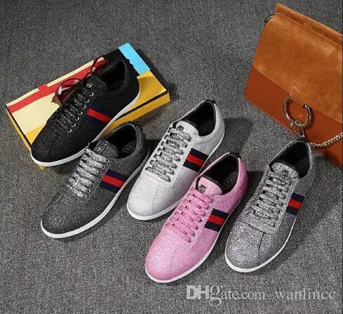 Brand genuine Leather Men's women Suede Flats Italy Fashion leisure folding Driving Shoes Men's Loafers Moccasins Men Women Walking shoes sneakernews 7p5OeSXp