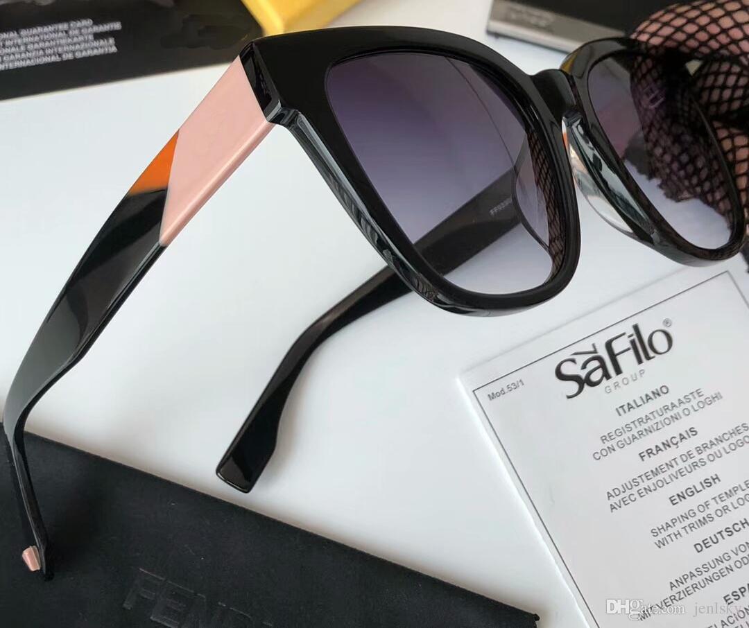 937d8992b9 Cheap Rimless Rectangle Sunglasses Best White Leopard Cat Eye Sunglasses