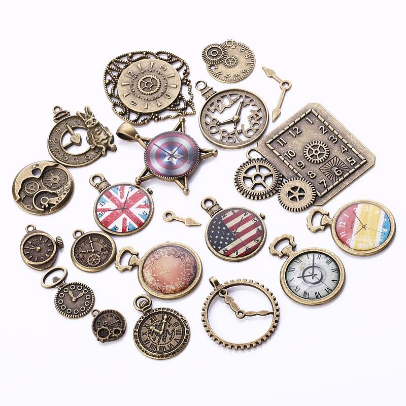 Jewelry & Accessories Mixed Lot Of Hand Made Jewellery And Vintage Clip-on Ear Rings Latest Technology Hair Jewelry