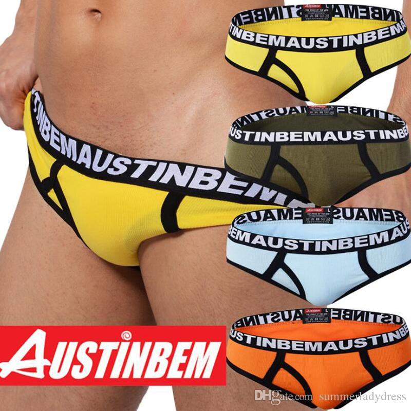 978587a50ac6 2019 New Luxury Cotton Underwear Best Mens Underwear New Style High Quality  Sexy G String Men Underwear Brand Briefs From Summerladydress, $7.78 |  DHgate.