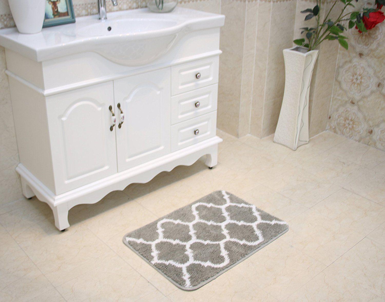 Tapis Salle De Bain Super Absorbant ~ acheter tapis de bain de microfiber de tapis de bain tapis de douche
