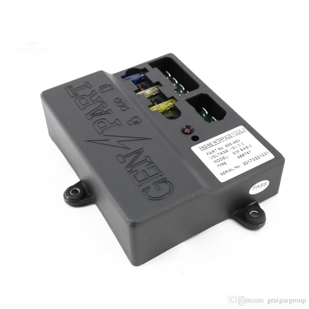 Free Shipping Interface module EIM 630-464 for Engine