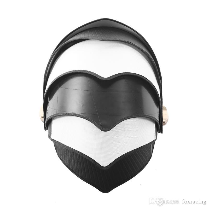 03ae04ff62 2018 New Motorcycle Helmet