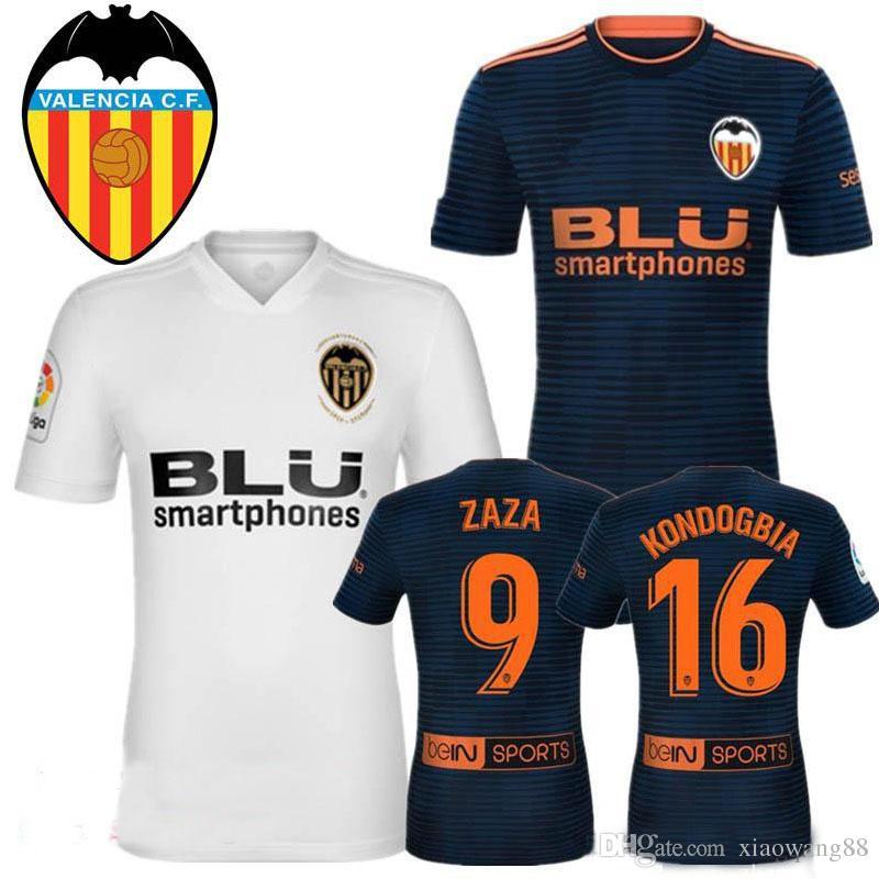survetement Valencia CF online
