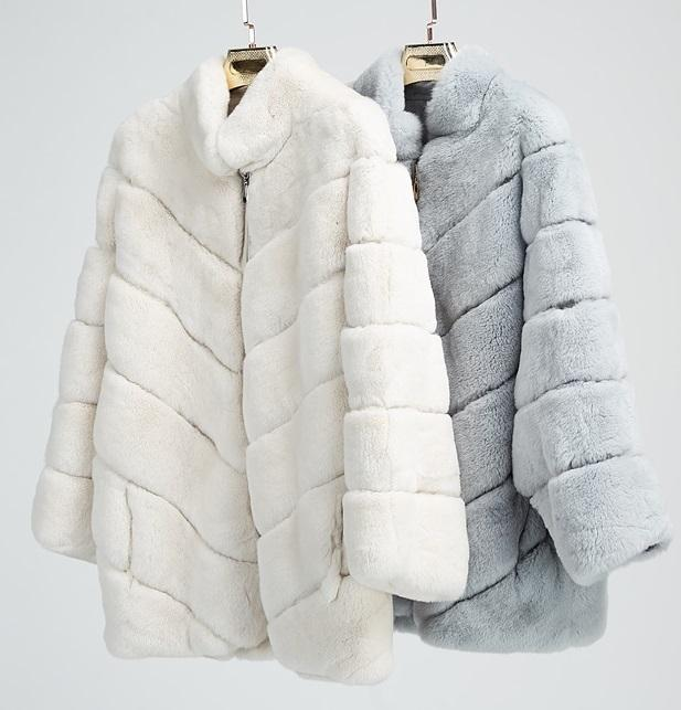 c56b204f 2019 Europe And The United States Women Winter Clothes Faux Fur Coat Hight  Imitation Rabbit Fur Coat Ladies Overcoat From Bags250, $60.3   DHgate.Com