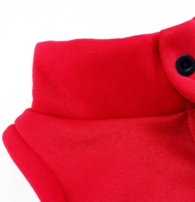 Children Clothes Set Set Boys Tracksuit Warm Hoodies Coats+Vests+Pants Kids Girls Sport Suit for 4 6 8 10 12 Year Old