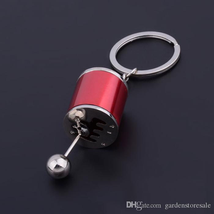 Porte-clés Turbo Fantaisie Modifiée Porte-Clé Porte-Clé Accessoires Porte-Clé Vague