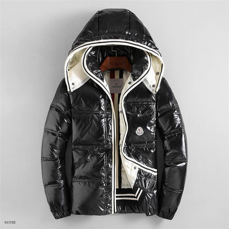 Mens Designer Jacket Autumn Winter Coat Windbreaker Brand Coat Zipper New Fashion Coat Outdoor Sport Jackets Plus Size Men's Clothing