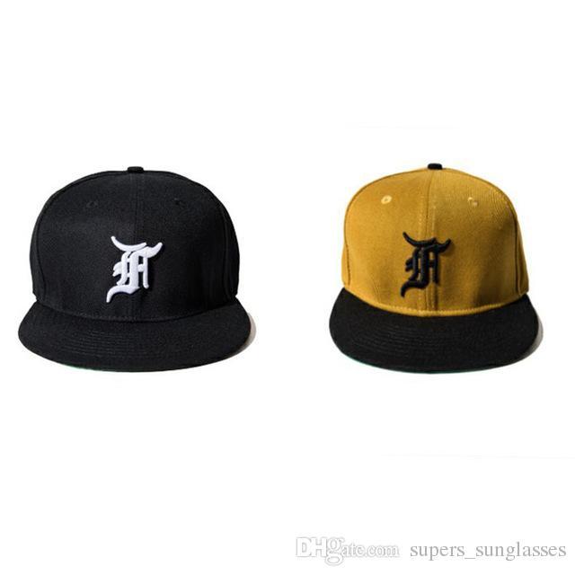 Fear Of God Cap Men Women Summer Embroider Denim Fear Of God Snapback Hats  Justin Bieber Black Yellow Fear Of God Baseball Caps Cap Rack Caps From ... 289b06f1d6b